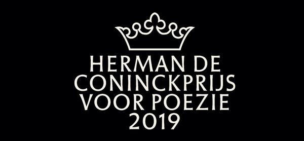 Nominaties Herman de Coninckprijs bekend